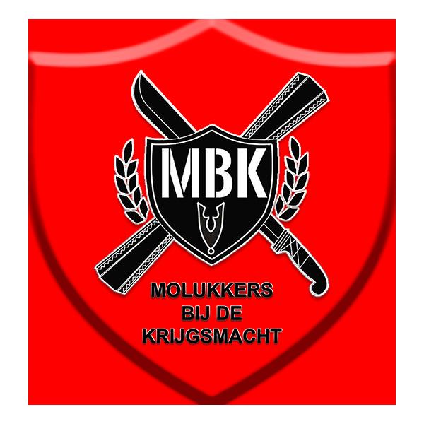 Logo Molukkers Krijgsmacht